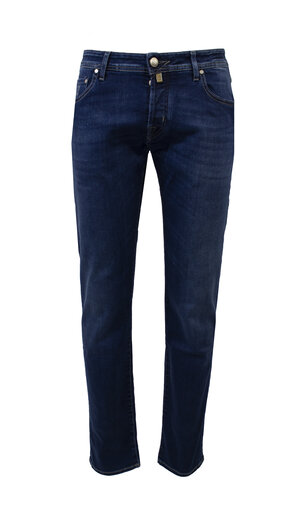 Jacob Cohën Jeans Slim Fit Bi-stretch Denim