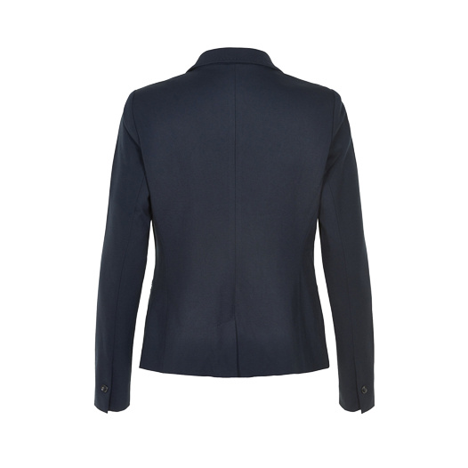 Part Two blazer blauw