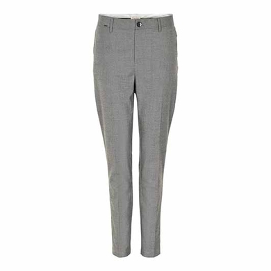 Part Two pantalon grijs gemeleerd
