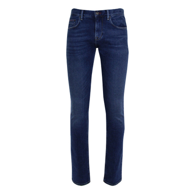 Tommy Hilfiger denim blauw