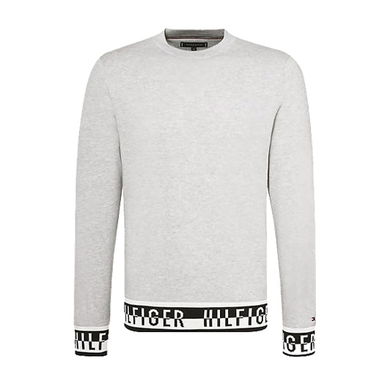 Tommy Hilfiger HEM DETAILED SWEATER