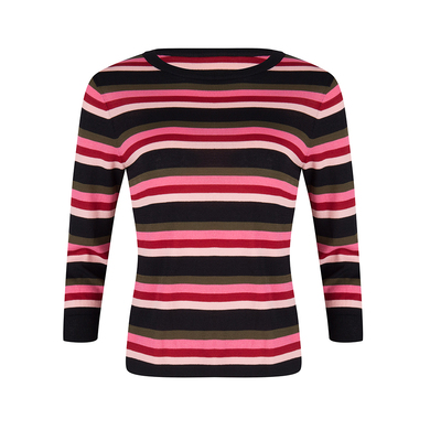 Esqualo top stripe
