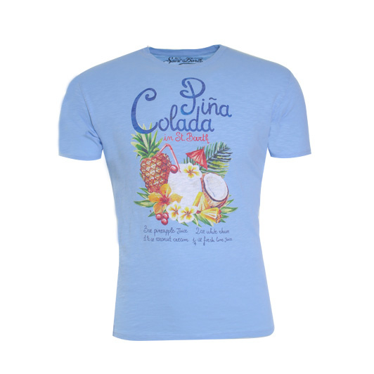 MC2 Saint Barth T-shirt Colada