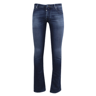 Jacob Cohën Comfort Denim middenblauw J622
