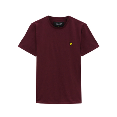Lyle & Scott T-shirt korte mouw