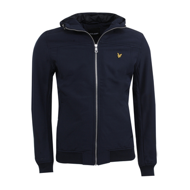 Lyle & Scott Jas soft shell