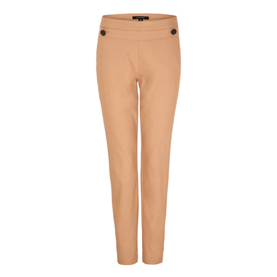 Comma pantalon camel