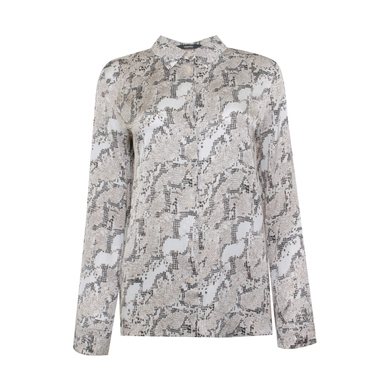 Someday blouse dierenprint