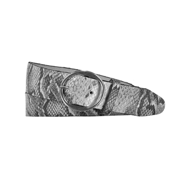 Legend Riem Slangenprint