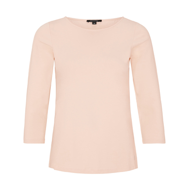 Comma T-shirt Roze