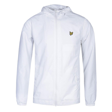 Lyle & Scott soft shell jack