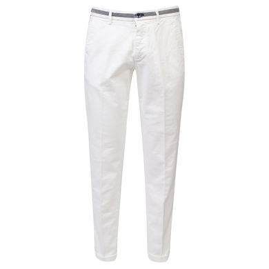 Mason's Chino Casual Torino Twill Wit