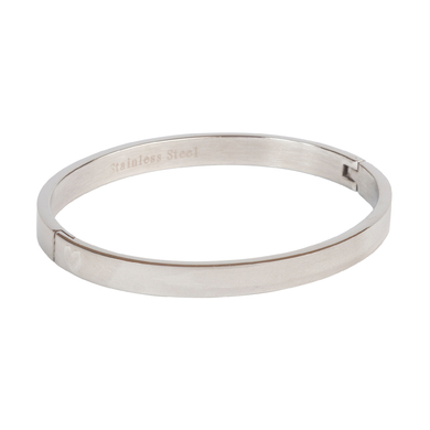 Embrace Design Armband Brushed Belle Stainless Steel