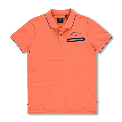 New Zealand Auckland Polo Waipaoa Oranje