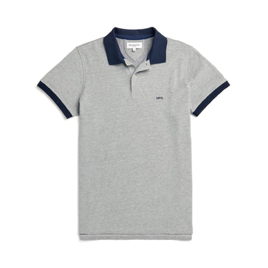 McGregor Polo Slim Fit Twill