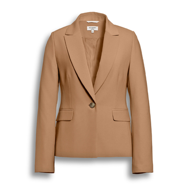 Beaumont Blazer Kort