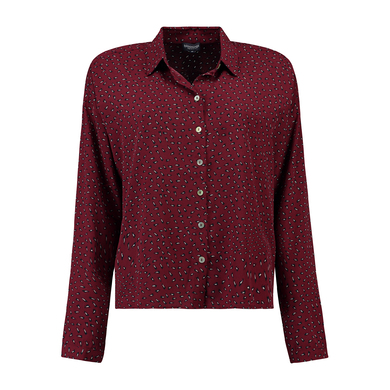 Bloomings Blouse Print Fabienne Chapot