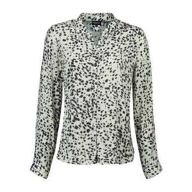 Bloomings Blouse Stippenprint