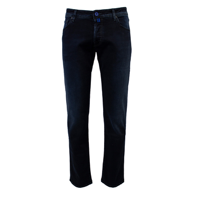 Jacob Cohën Jeans Slim Fit Bi-stretch Donker Denim