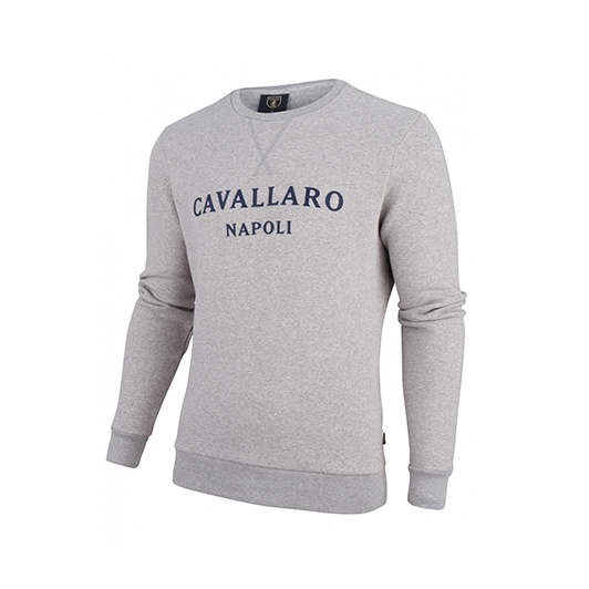 Cavallaro sweater logo