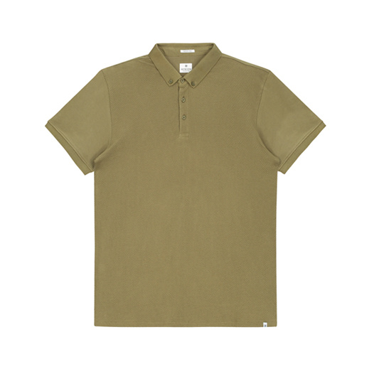 Dstrezzed polo jersey Army green