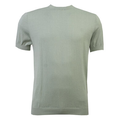 Floris Duetz turtleneck t-shirt