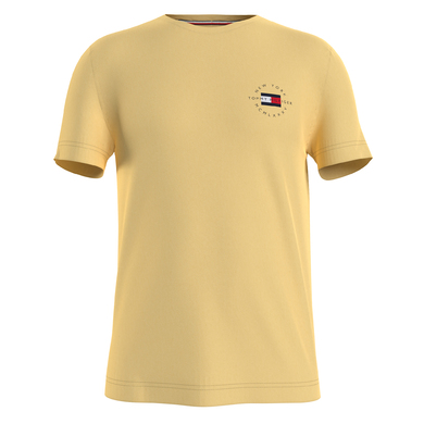 Tommy Hilfiger T-shirt korte mouw circle chest