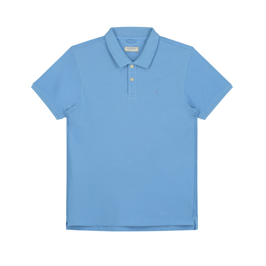 Dstrezzed polo  Blue