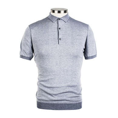 Thomas Maine polo tricot