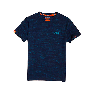 Superdry T-shirt vintage embroidery