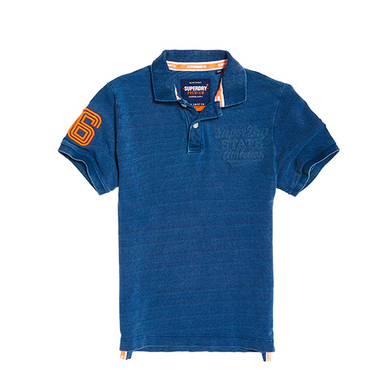 Superdry Polo classic superstate