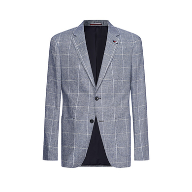Tommy Hilfiger Tailored Blazer geruit