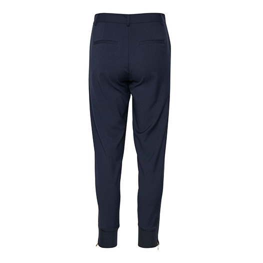 Part Two Pantalon Navy
