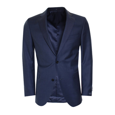 Eduard Dressler marine blauwe mix and match colbert
