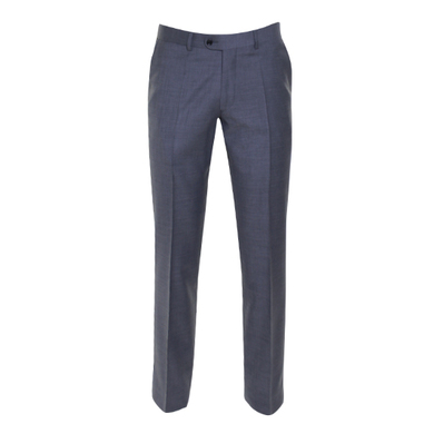 Eduard Dressler grijs mix and match pantalon